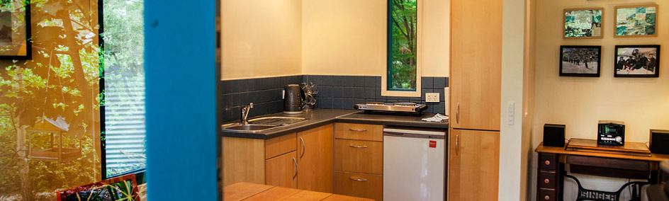 Open Plan Kitchen The Studio