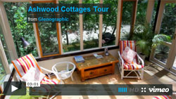 Ashwood Cottages - Virtual Tour